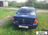 Renault Clio 1.4 МТ, 2001, седан