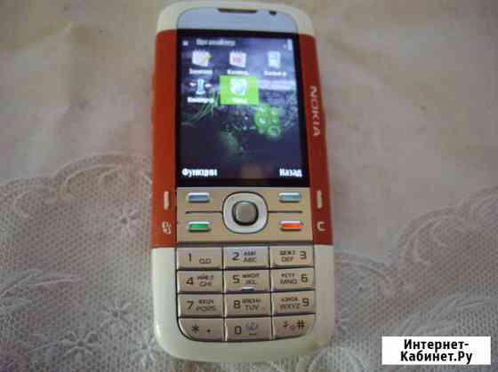 Смартфон Nokia 5700 Xpressmusic Венгрия Челябинск