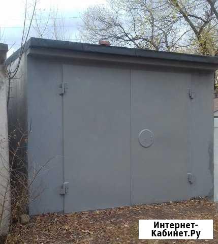 Гараж, 20 кв.м. в Хабаровске цена 2 500 руб., Павел на Юле