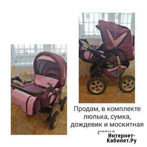 Продам коляску Нарьян-Мар