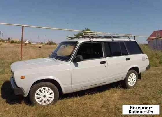 ВАЗ 2104 1.3МТ, 1990, универсал Приморский