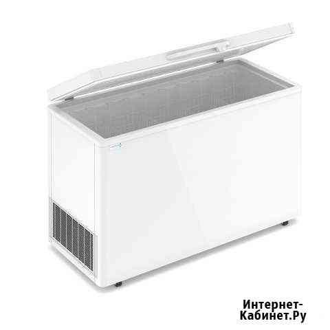 Ларь морозильный frostor F700S (глухая крышка) Саранск