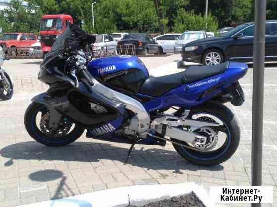 Yamaha YZF1000R 1997 Курск