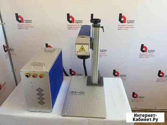 Лазерный маркер JQ-K 20Вт Стерлитамак