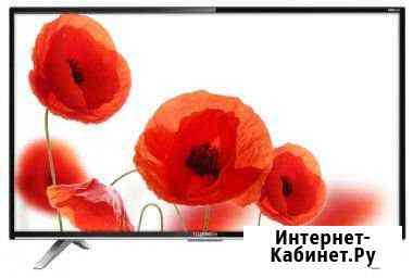 Телевизор ЖК 32 по диагонали 81см. цифровой.USB Челябинск