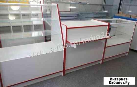 Торговое и холодильное оборудование Назрань