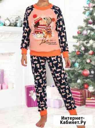 Пижама детская Омск
