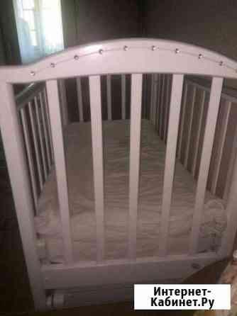 Кроватка детская Сосновоборск