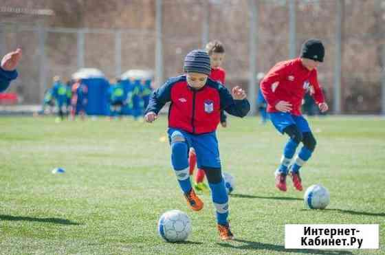 Тренировки по футболу для детей, юношей и проф-ов Ростов-на-Дону