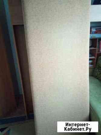 Двухэтажная кровать Поселок искателей