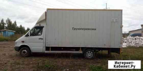 Квартирные переезды Кострома