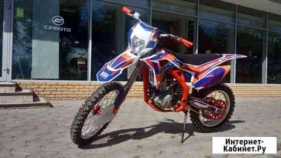 Мотоцикл кросс BSE Z8 Новинка Волгоград