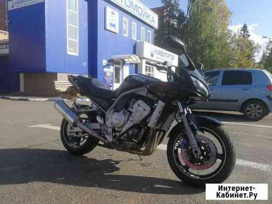 Yamaha FZS 1000 Ижевск