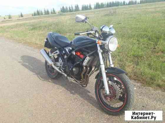 Suzuki bandit 400 Сарапул