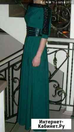 Платье Железнодорожный