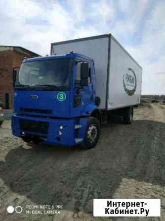 Продам Ford Cargo изотермический фургон 10 тонн Томск
