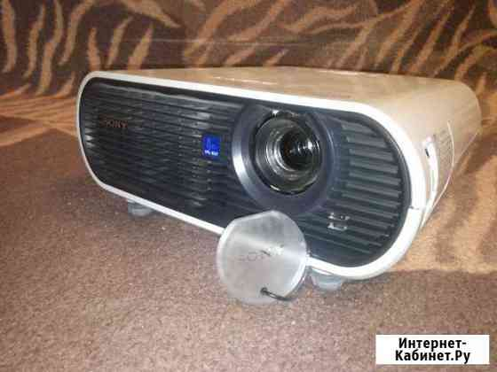 Продам проектор Sony VPL-EX7 Челябинск
