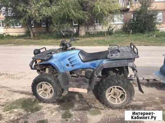Продаётся квадроцикл Преображенская