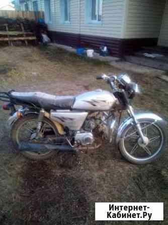 Продам мотоцикл Кутулик
