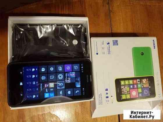 Nokia Lumia 630 Dual SIM Челябинск