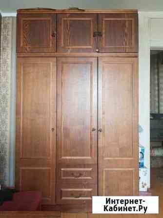 Шкаф платяной Кызыл