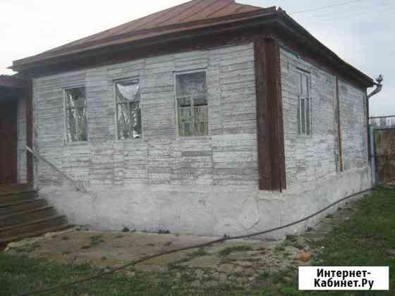 Дом 65 кв.м. на участке 40 сот. Калач