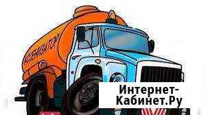 Водитель Абакан