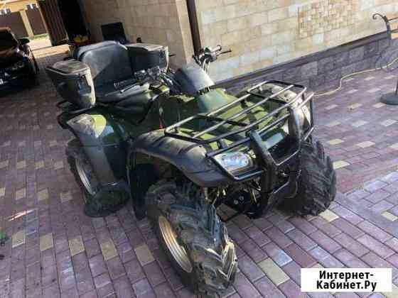 Honda TRX 350 Rancher Киевский