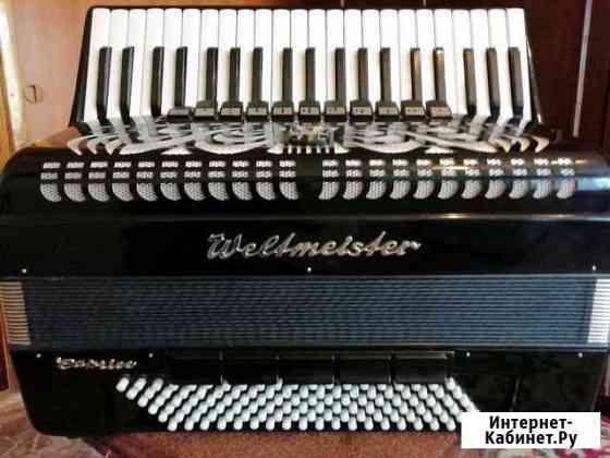 Обучу игре на аккордеоне Оренбург