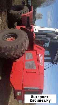 Трактор К744Р Зубова Поляна