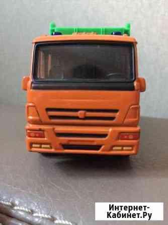 Водитель на грузовой автомобиль камаз Кемерово