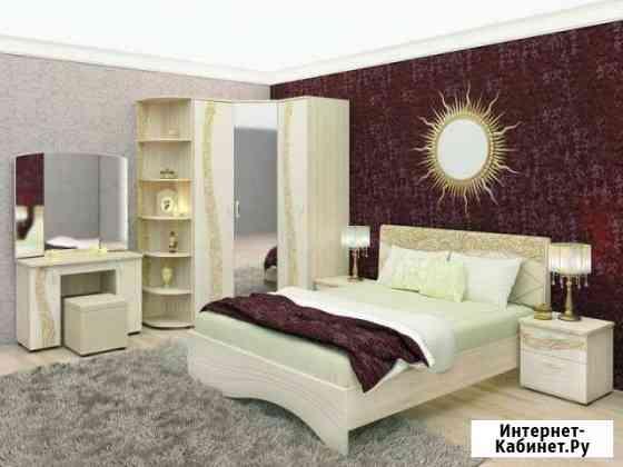 Спальный гарнитур Кызыл