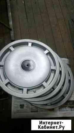 Газ24,31 колпаки колес r14 Санкт-Петербург