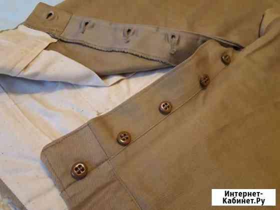 Post Korean War US Army Trousers Khaki Chinos 1958 Москва