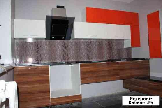 Мебель на заказ по индивидуальным размерам Старый Оскол