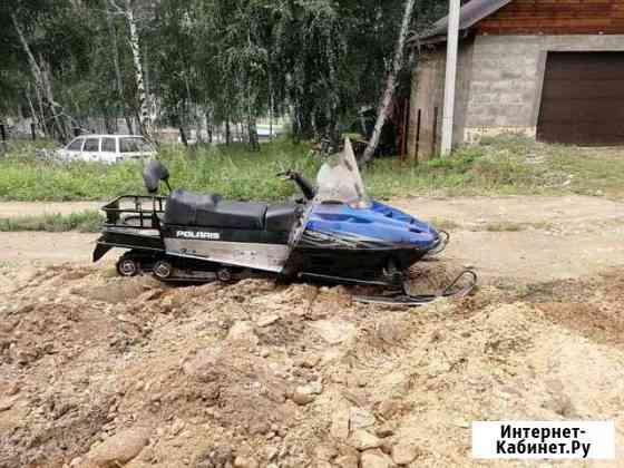 Снегоход поларис Иркутск