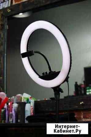 Кольцевая лампа Mettle LED 240 Ульяновск