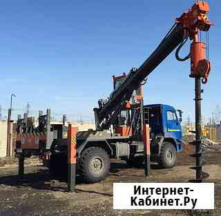 Аренда Ямобура Санкт-Петербург