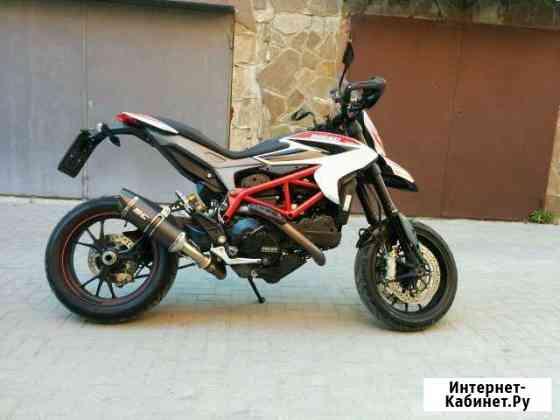 Ducati Hypermotard 821 SP Южно-Сахалинск