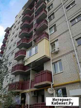 Балкон под ключ Астрахань