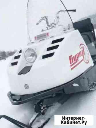 Продам снегоход Галич