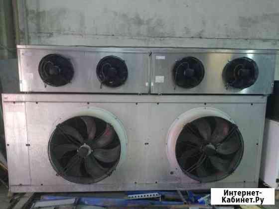 Конденсатор ECO для холодильной установки Кызыл