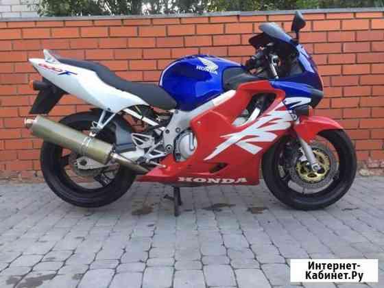 Honda CBR F4 Курск