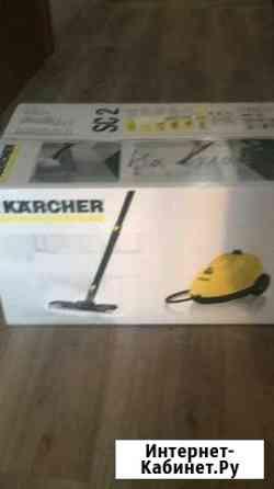 Пароочиститель Karcher Кызыл