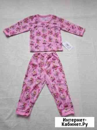 Новая пижама, на рост 104 см Южно-Сахалинск