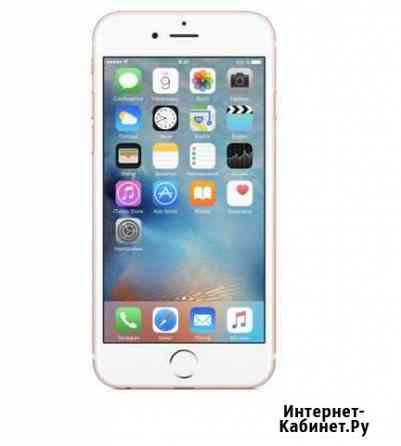 iPhone 6S на 16 полный комплект Биробиджан