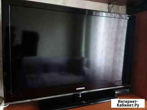 Телевизор SAMSUNG 40 дюймов Москва