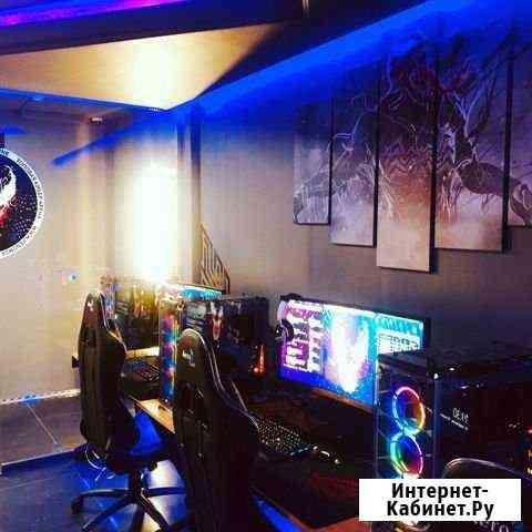 Администратор в компьютерном клубе Махачкала