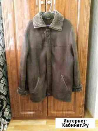 Продам дублёнку и костюм Южно-Сахалинск
