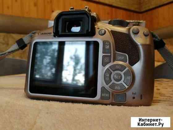 Фотоаппарат Canon EOS 1300D Дмитров